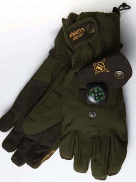 Hunting outdoor gloves